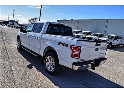 2020 Ford F-150 SuperCrew Cab 4x4, Pickup #L09024 - photo 6
