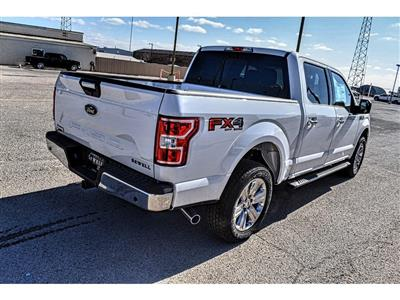 2020 Ford F-150 SuperCrew Cab 4x4, Pickup #L09024 - photo 2