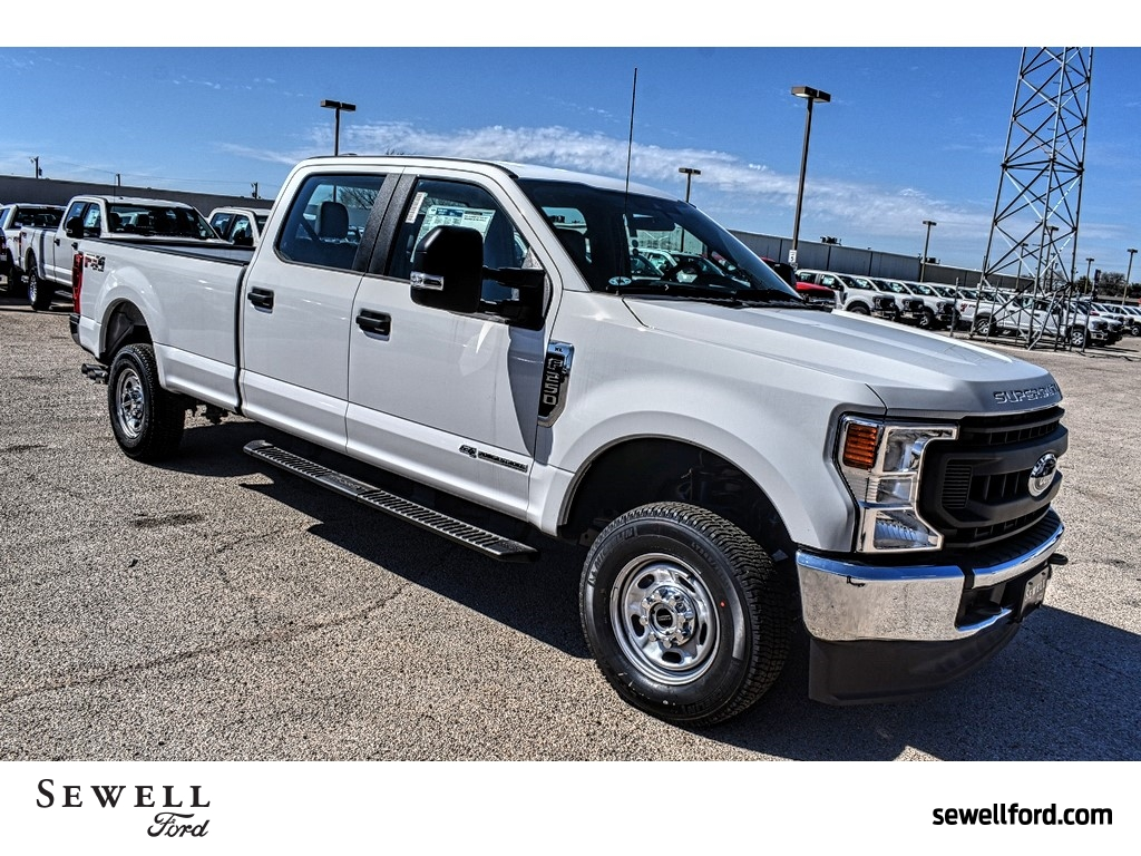 2020 F-250 Crew Cab 4x4, Pickup #L10049 - photo 1