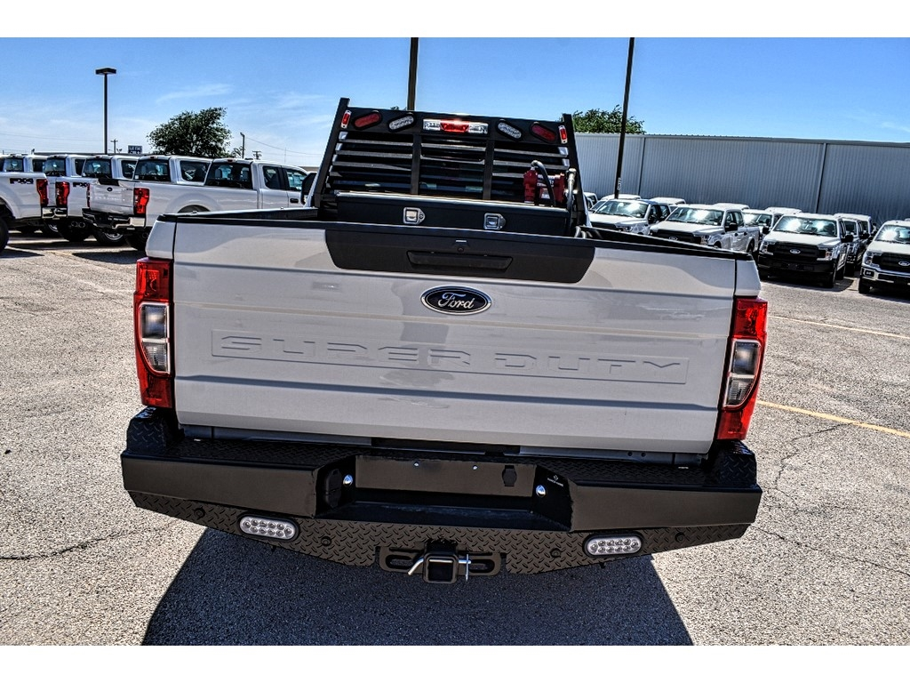 2020 Ford F-350 Crew Cab 4x4, Pickup #L10052 - photo 7