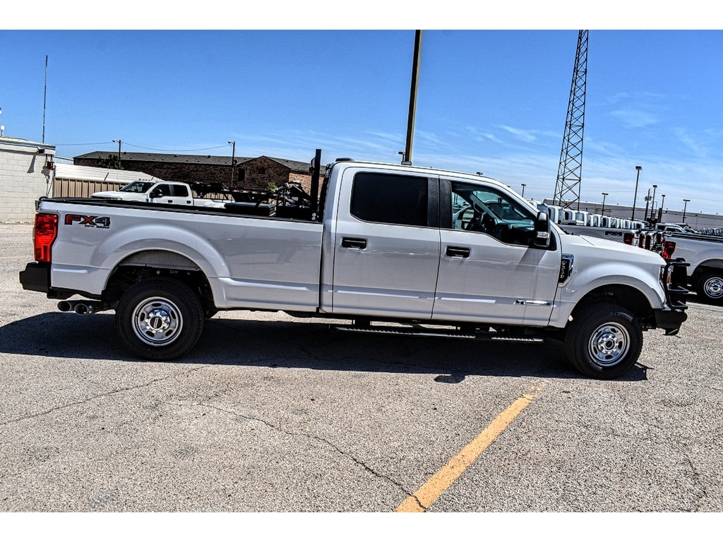 2020 Ford F-350 Crew Cab 4x4, Pickup #L10052 - photo 8