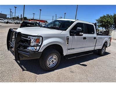 2020 Ford F-350 Crew Cab 4x4, Pickup #L10052 - photo 4