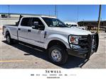 2020 Ford F-350 Crew Cab 4x4, Pickup #L10052 - photo 1