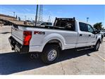 2020 Ford F-350 Crew Cab 4x4, Pickup #L10052 - photo 2