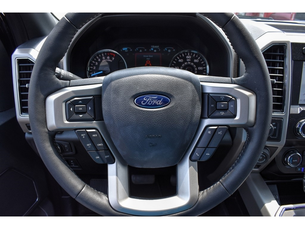 2020 Ford F-150 SuperCrew Cab 4x2, Pickup #L15497 - photo 18