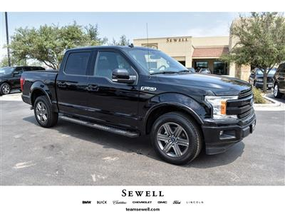 2020 Ford F-150 SuperCrew Cab 4x2, Pickup #L15497 - photo 1