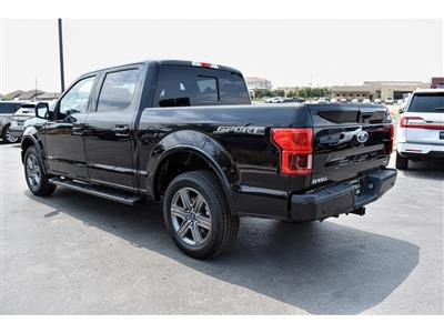 2020 Ford F-150 SuperCrew Cab 4x2, Pickup #L15497 - photo 6