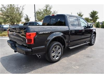 2020 Ford F-150 SuperCrew Cab 4x2, Pickup #L15497 - photo 2