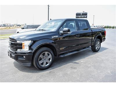 2020 Ford F-150 SuperCrew Cab 4x2, Pickup #L15497 - photo 4