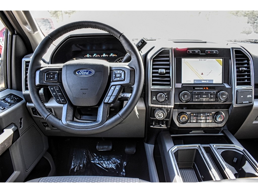 2020 Ford F-150 SuperCrew Cab 4x4, Pickup #L15499 - photo 17