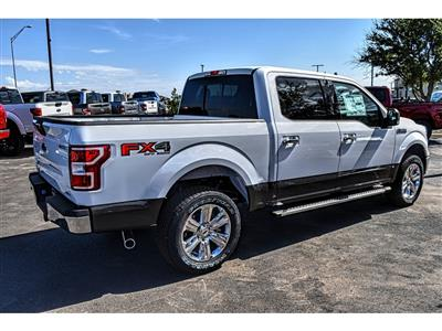 2020 Ford F-150 SuperCrew Cab 4x4, Pickup #L15499 - photo 2