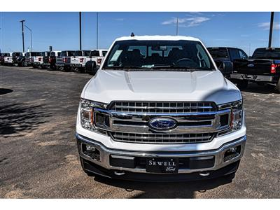 2020 Ford F-150 SuperCrew Cab 4x4, Pickup #L15499 - photo 13
