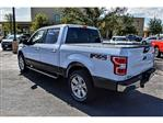 2020 Ford F-150 SuperCrew Cab 4x4, Pickup #L15499 - photo 3