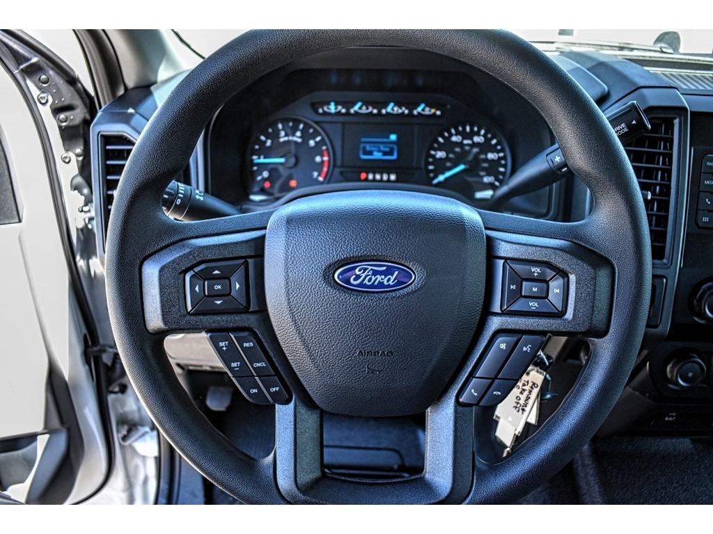 2020 Ford F-350 Crew Cab DRW 4x4, Platform Body #L19544 - photo 19