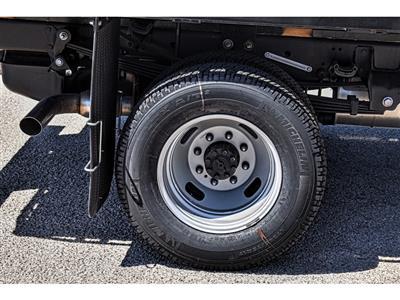 2020 Ford F-350 Crew Cab DRW 4x4, Platform Body #L19544 - photo 9