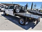 2020 Ford F-350 Crew Cab DRW 4x4, Platform Body #L19544 - photo 6