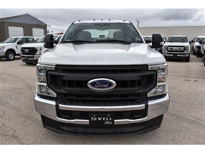 2020 Ford F-350 Crew Cab DRW 4x4, Cab Chassis #L19554 - photo 3