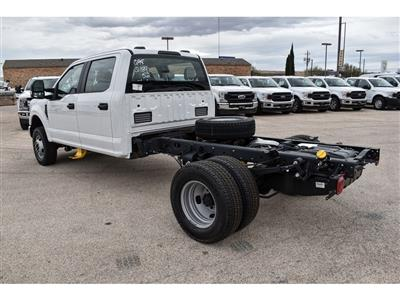 2020 Ford F-350 Crew Cab DRW 4x4, Cab Chassis #L19554 - photo 7