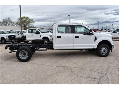 2020 Ford F-350 Crew Cab DRW 4x4, Cab Chassis #L19554 - photo 10