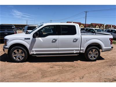 2020 Ford F-150 SuperCrew Cab 4x2, Pickup #L24277 - photo 5