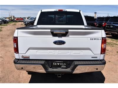 2020 Ford F-150 SuperCrew Cab 4x2, Pickup #L24277 - photo 7