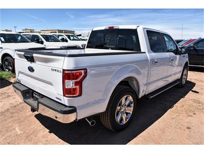 2020 Ford F-150 SuperCrew Cab 4x2, Pickup #L24277 - photo 2