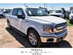 2020 Ford F-150 SuperCrew Cab 4x2, Pickup #L24277 - photo 1