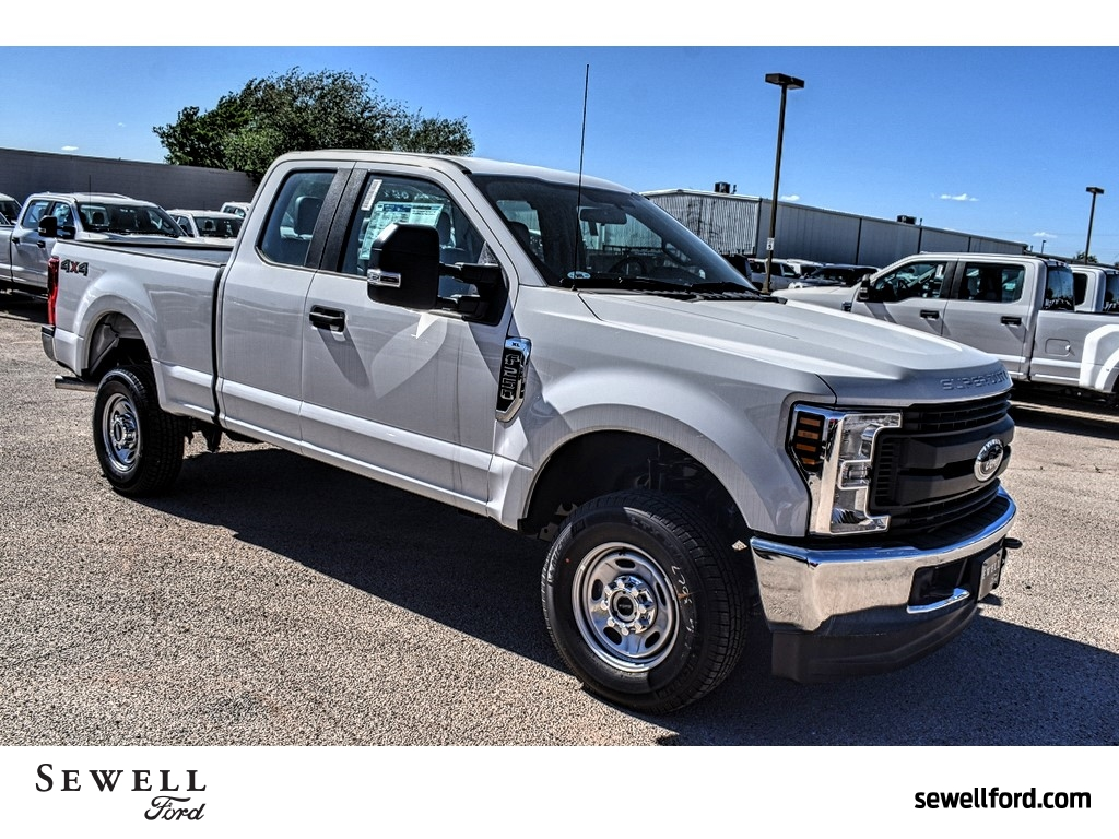 2020 F-250 Super Cab 4x2, Pickup #L24538 - photo 1