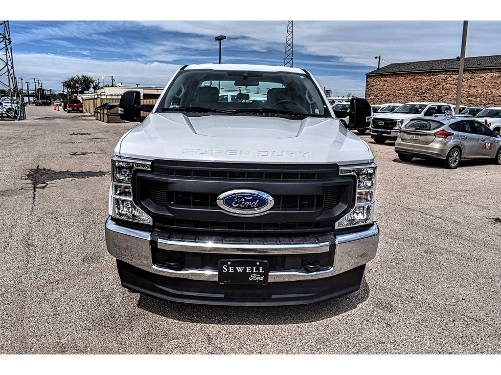 2020 Ford F-350 Crew Cab 4x4, Pickup #L28688 - photo 3