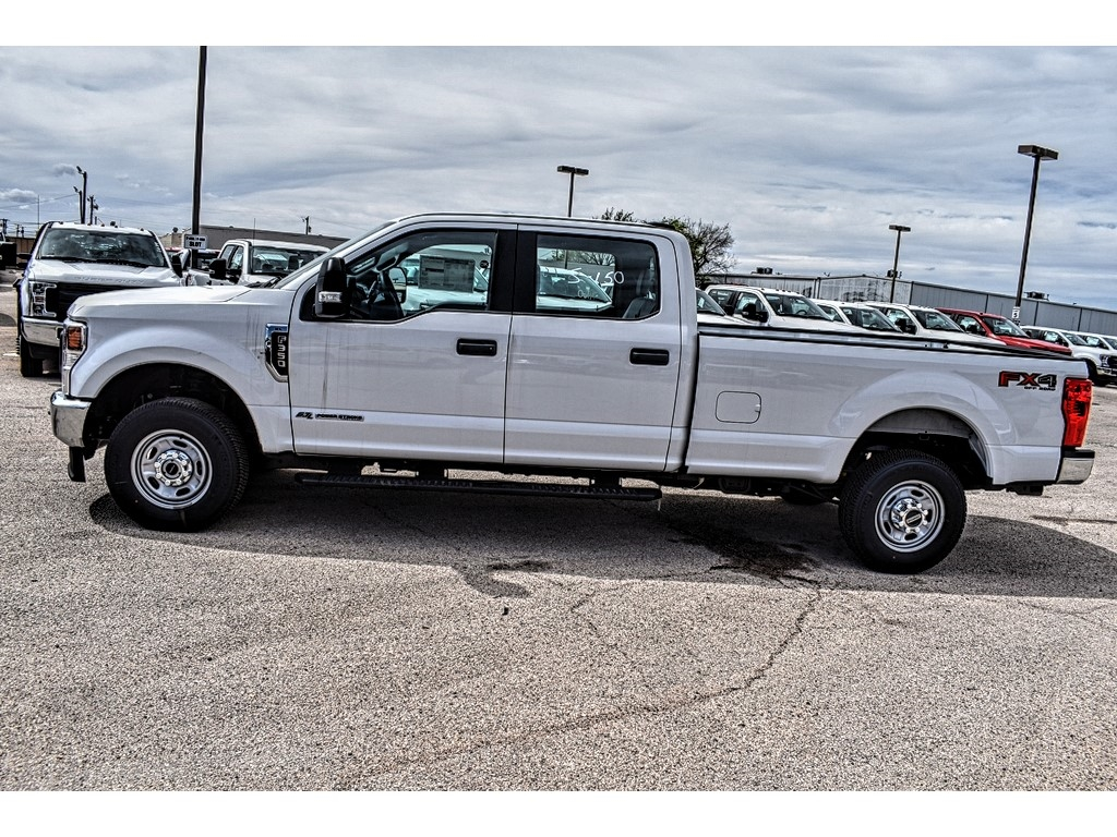 2020 Ford F-350 Crew Cab 4x4, Pickup #L28688 - photo 5
