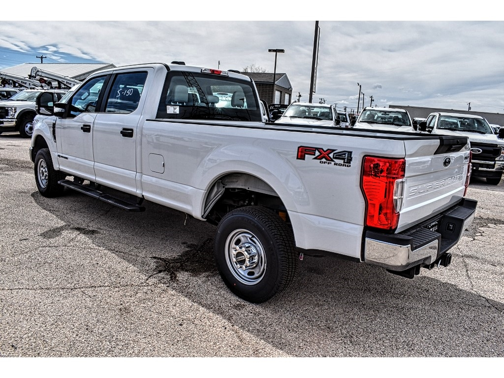 2020 Ford F-350 Crew Cab 4x4, Pickup #L28688 - photo 6