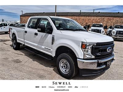 2020 Ford F-350 Crew Cab 4x4, Pickup #L28688 - photo 1