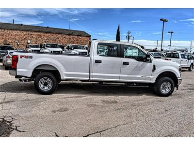 2020 Ford F-350 Crew Cab 4x4, Pickup #L28688 - photo 8