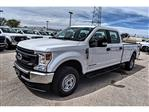 2020 Ford F-350 Crew Cab 4x4, Pickup #L28688 - photo 4