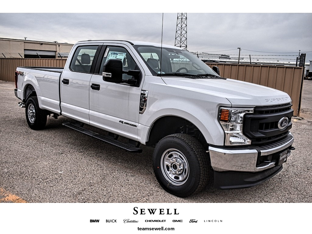 2020 Ford F-350 Crew Cab 4x4, Pickup #L28689 - photo 1