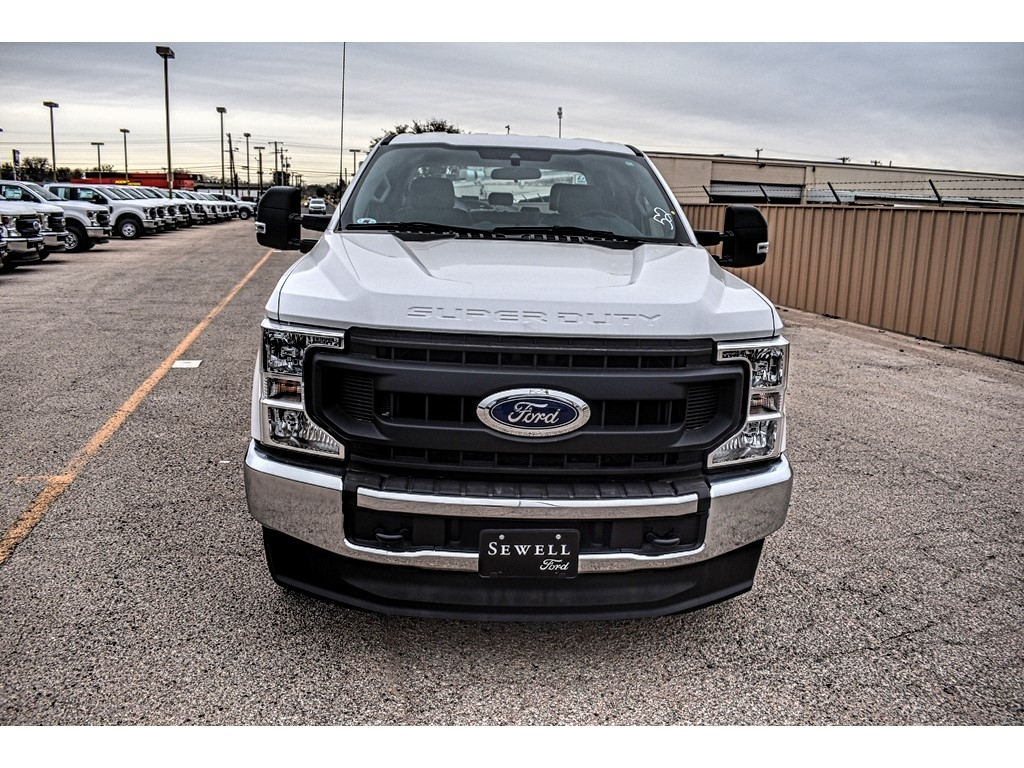 2020 Ford F-350 Crew Cab 4x4, Pickup #L28689 - photo 3