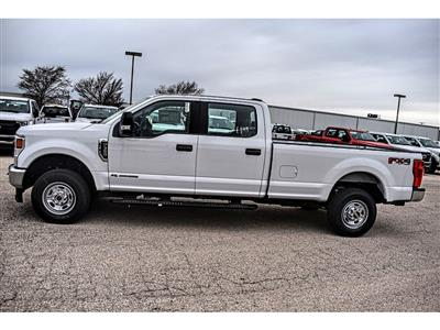 2020 Ford F-350 Crew Cab 4x4, Pickup #L28689 - photo 5