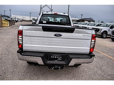 2020 Ford F-350 Crew Cab 4x4, Pickup #L28689 - photo 7