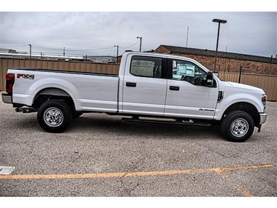 2020 Ford F-350 Crew Cab 4x4, Pickup #L28689 - photo 8