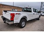 2020 Ford F-350 Crew Cab 4x4, Pickup #L28689 - photo 2