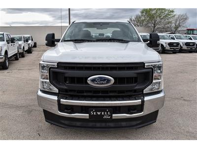 2020 Ford F-350 Crew Cab 4x4, Pickup #L28690 - photo 3