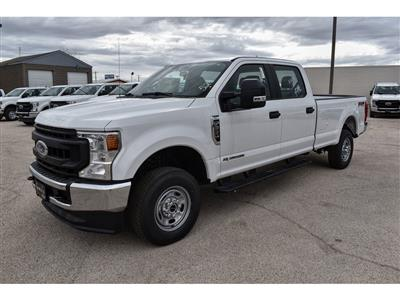 2020 Ford F-350 Crew Cab 4x4, Pickup #L28690 - photo 4