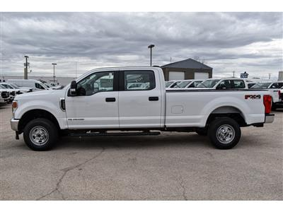 2020 Ford F-350 Crew Cab 4x4, Pickup #L28690 - photo 5