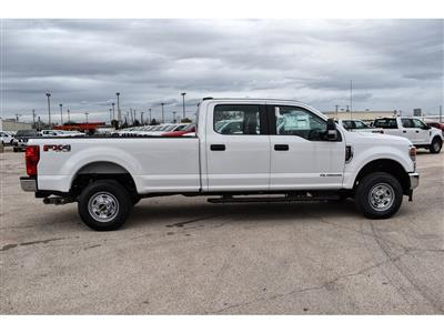 2020 Ford F-350 Crew Cab 4x4, Pickup #L28690 - photo 8