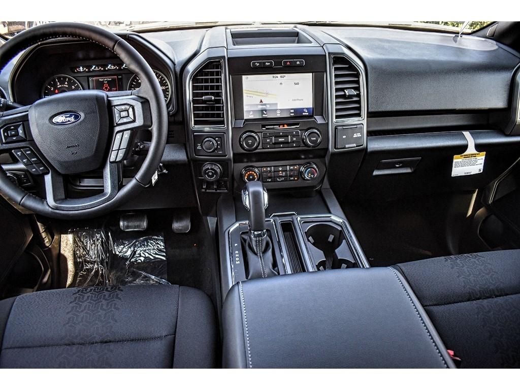 2020 Ford F-150 SuperCrew Cab 4x4, Pickup #L33187 - photo 12