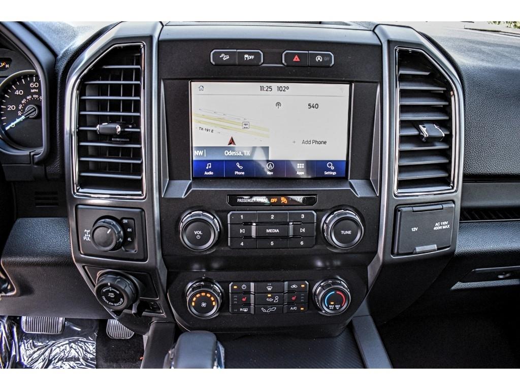 2020 Ford F-150 SuperCrew Cab 4x4, Pickup #L33187 - photo 17
