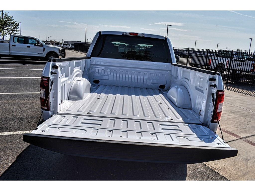 2020 Ford F-150 SuperCrew Cab 4x4, Pickup #L36680 - photo 12