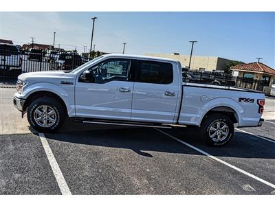 2020 Ford F-150 SuperCrew Cab 4x4, Pickup #L36680 - photo 6