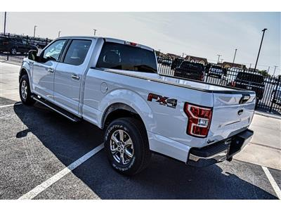 2020 Ford F-150 SuperCrew Cab 4x4, Pickup #L36680 - photo 7