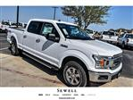2020 Ford F-150 SuperCrew Cab 4x4, Pickup #L36680 - photo 1